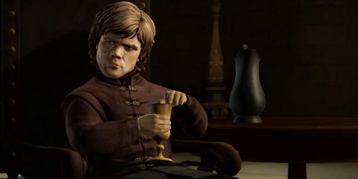 El primer episodio del juego de Game of Thrones es gratuito