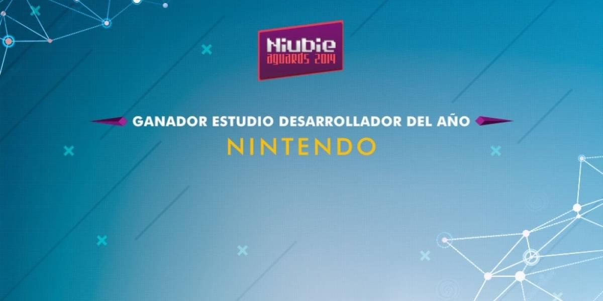 Nintendo es el Desarrollador del Año [NB Aguards]