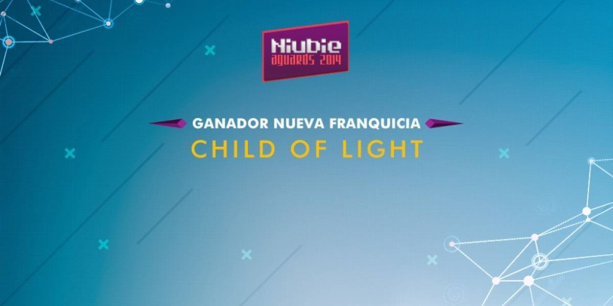 Child of Light es la Mejor nueva franquicia de 2014 [NB Aguards]
