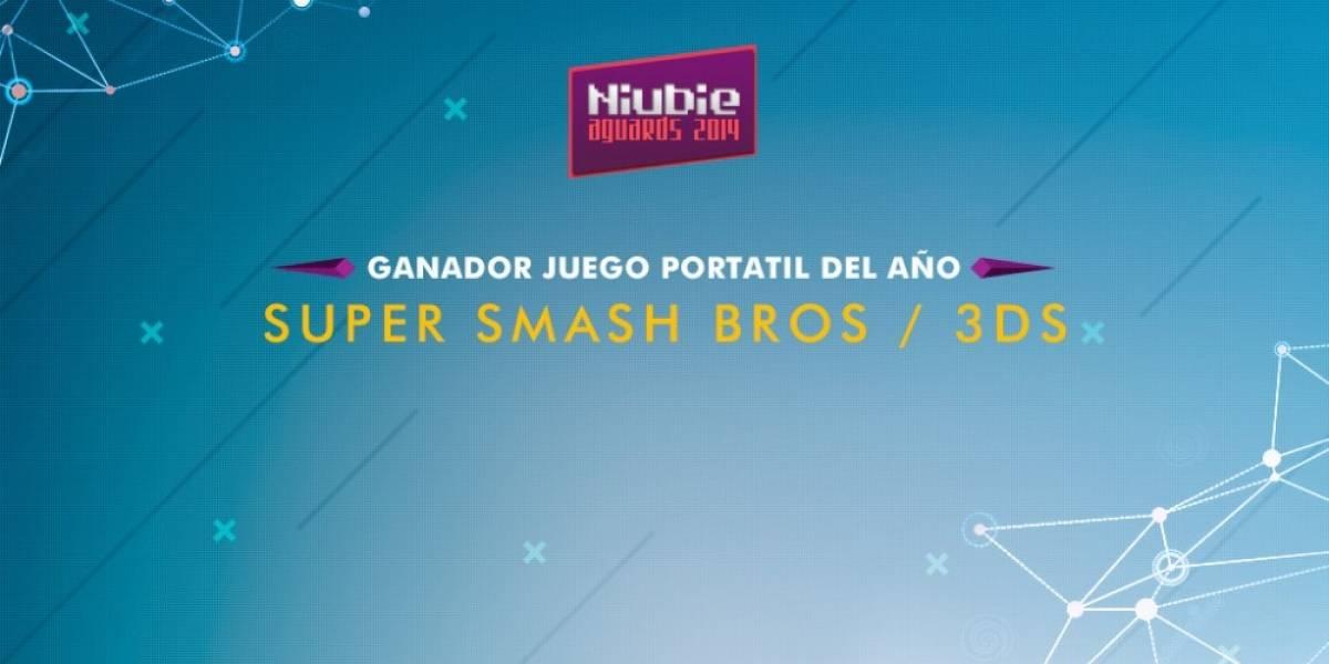 Super Smash Bros. 3DS es el Mejor Juego de Portátiles [NB Aguards]