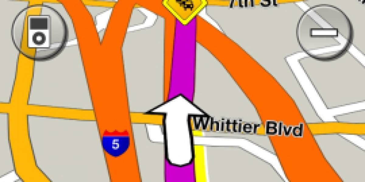 CES 2011: Garmin lanza diversas aplicaciones GPS para iPhone y Android