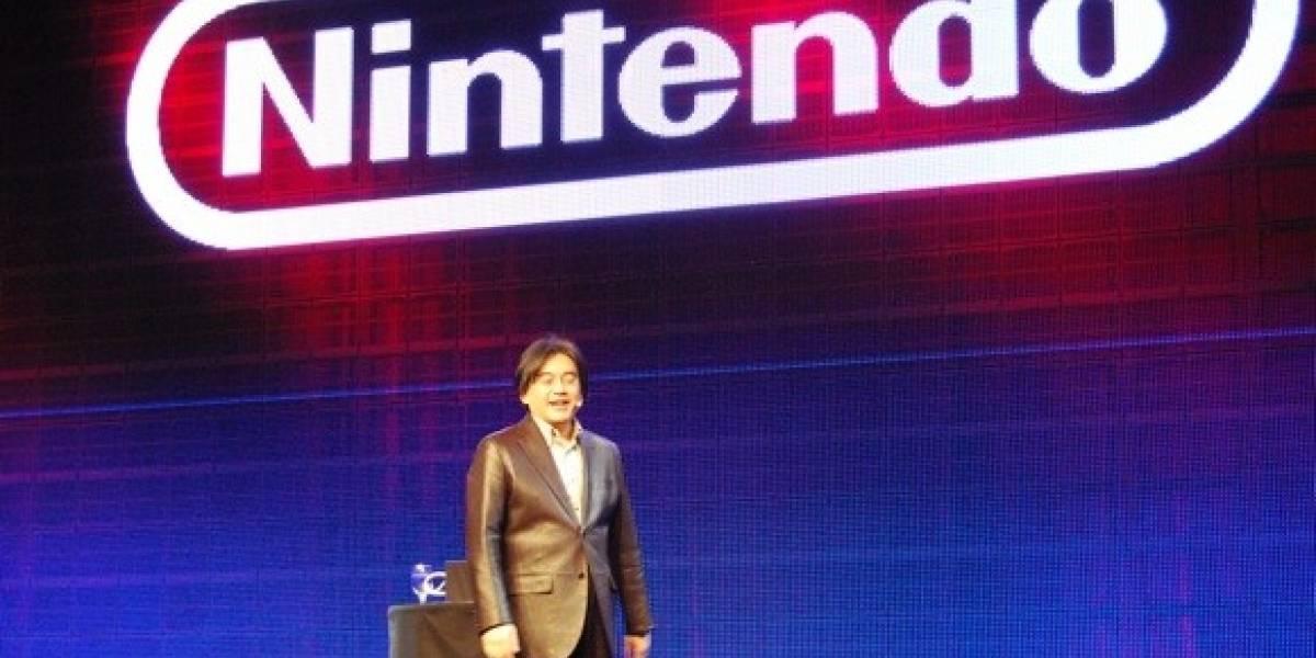 GDC09: Resumen del keynote de Nintendo