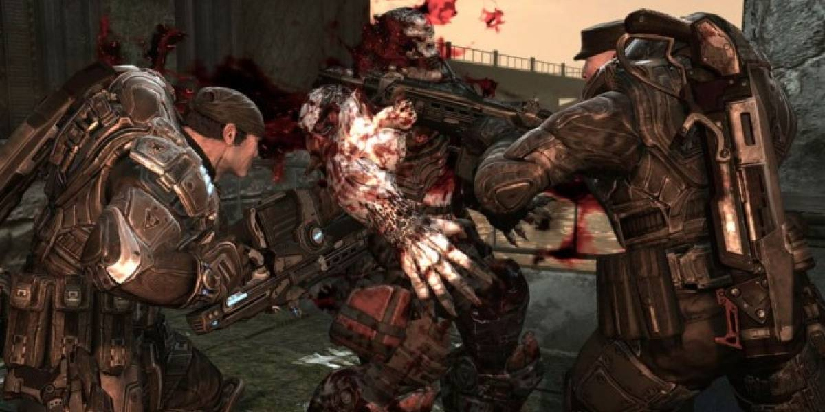 Gears of War Ultimate Edition incluirá los cuatro Gears of War de 360 en Xbox One