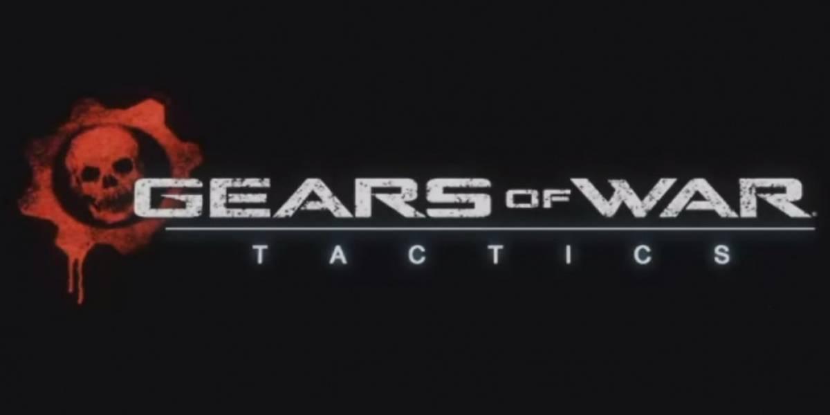 Se filtra video del RTS cancelado de Gears of War