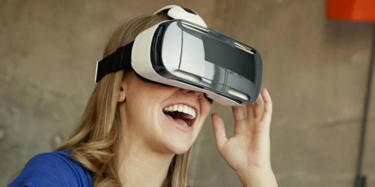Samsung te regalará un Gear VR si reservas el Galaxy S7