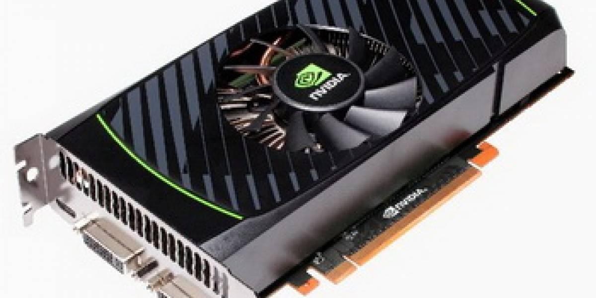 Nvidia lanza Geforce GTX 560 y 560 Ti OEM
