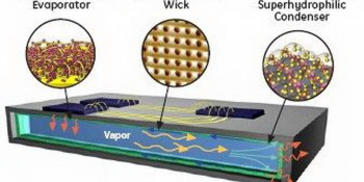 General Electric crea material con 2 veces la termo-conductividad del cobre