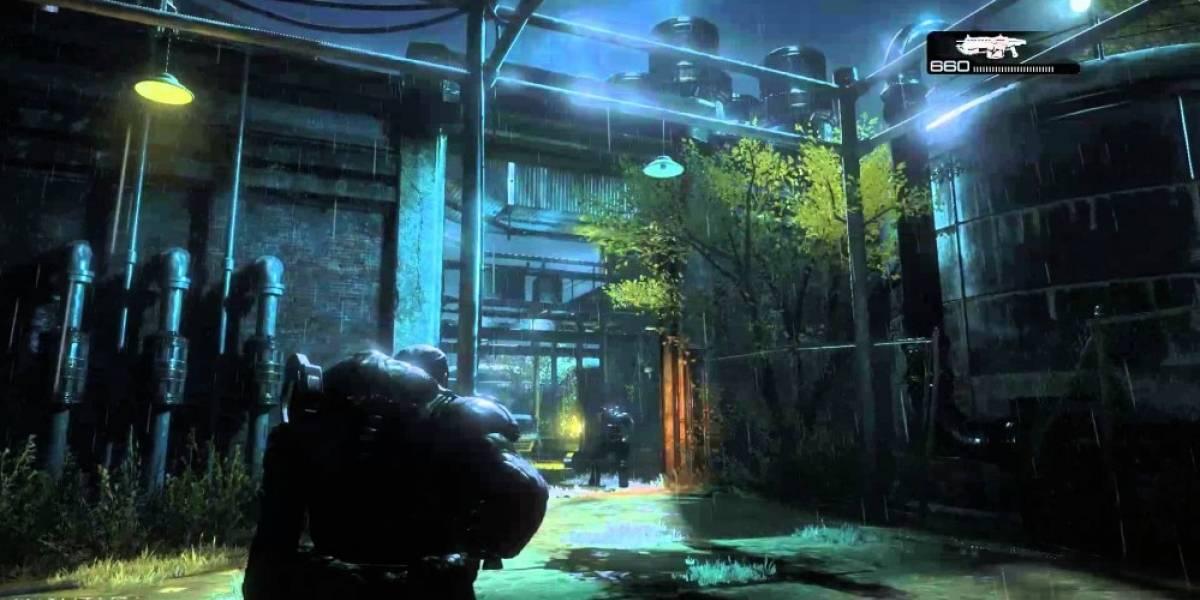 Pura jugabilidad en seis minutos de Gears of War Ultimate Edition