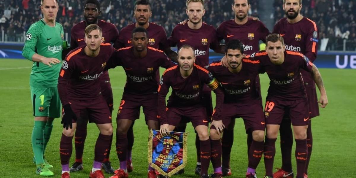 OFICIAL: La llegada de Coutinho provoca la salida de una joya del Barça