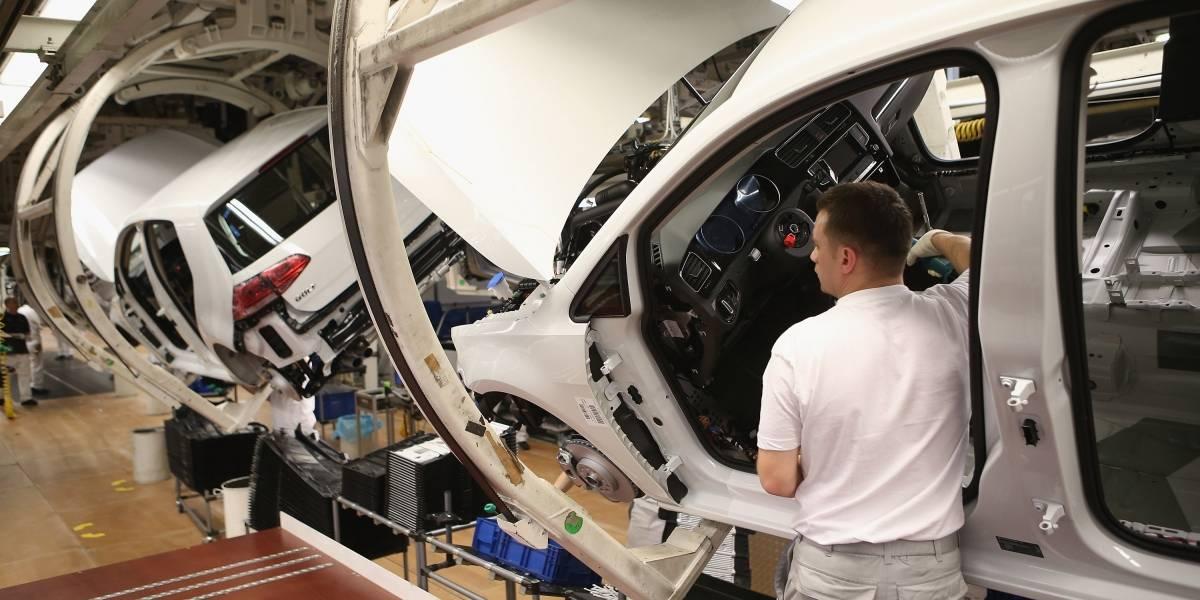 Anfavea diz que produção de carros será paralisada se greve dos caminhoneiros não acabar até sexta-feira