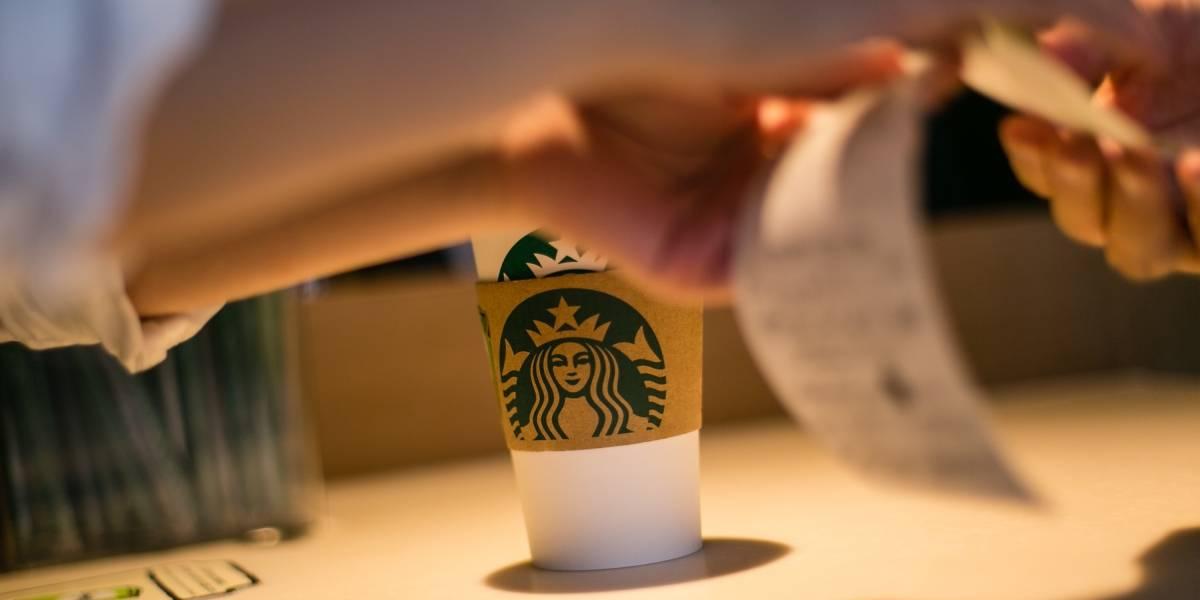 ¿Si es cierto que el café que sirven en Starbucks es colombiano?