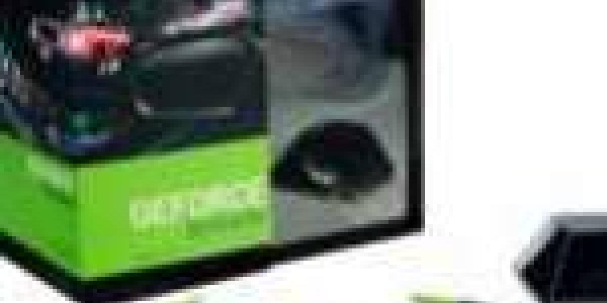 Lentes 3D de NVIDIA: Buenos pero carísimos