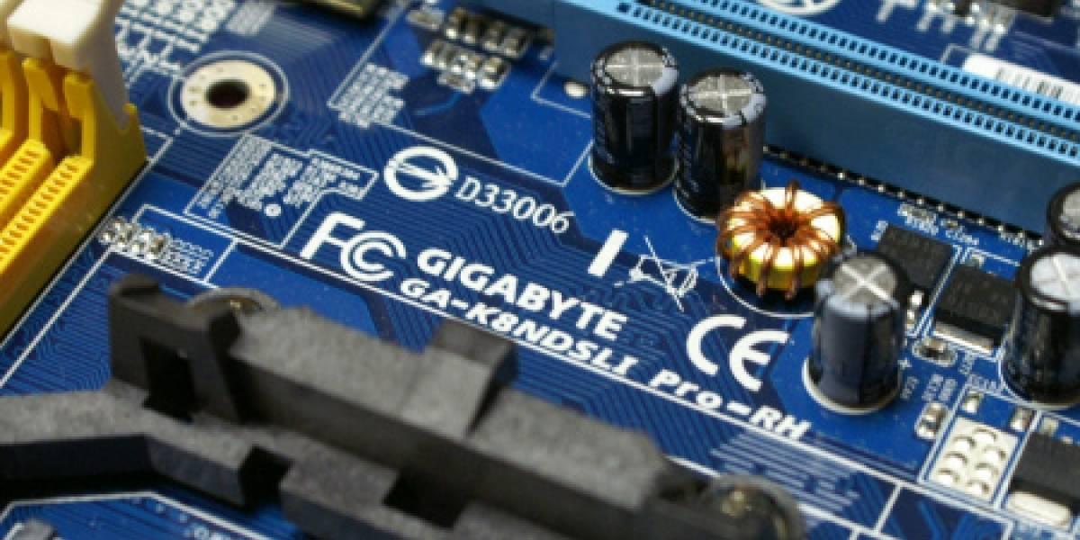 Gigabyte Socket AM2 Esta cada ves mas cerca....