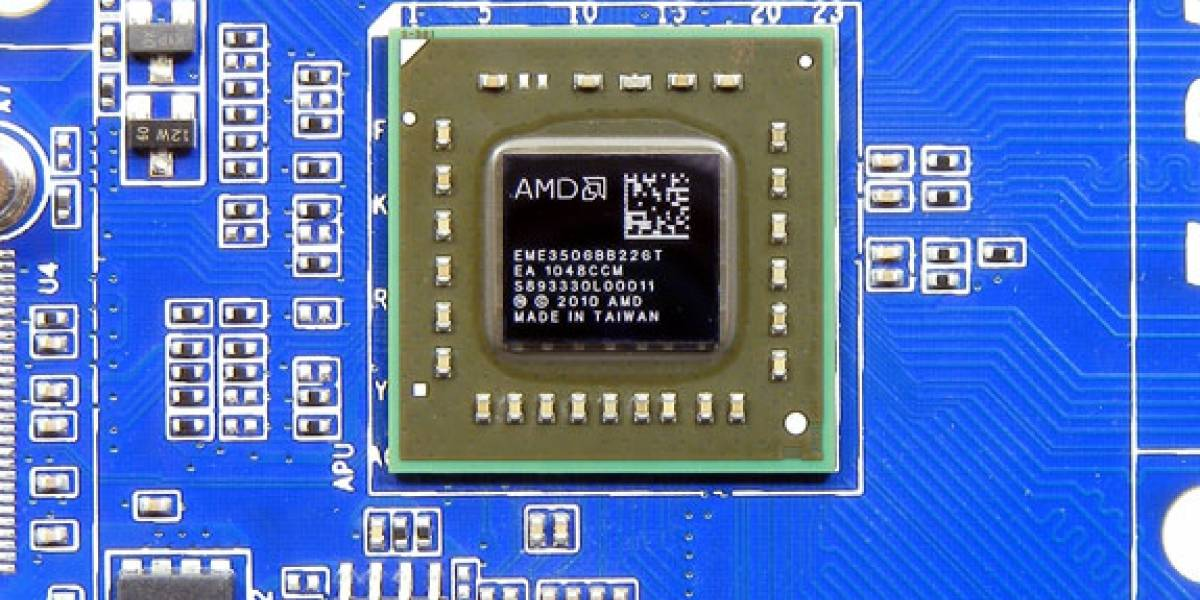 AMD Fusion: GIGABYTE E350N-USB3