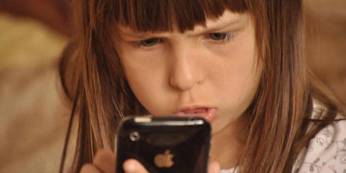 """España: El 31% de los usuarios de telefonía móvil tienen un """"smartphone"""""""
