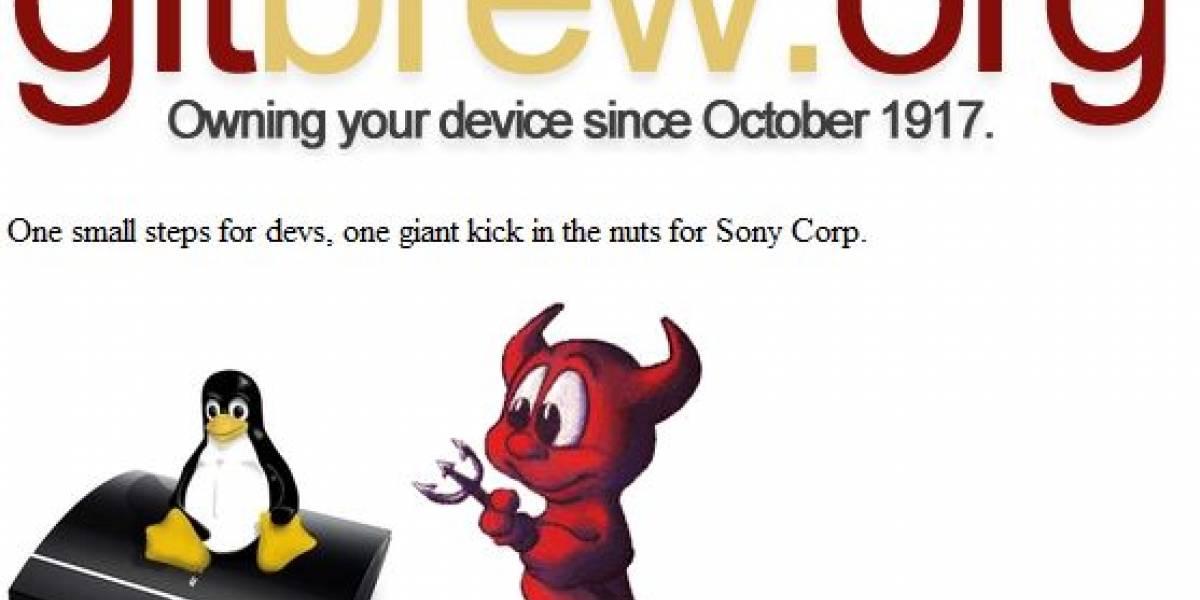 Por fin, Linux ha vuelto a la PlayStation 3