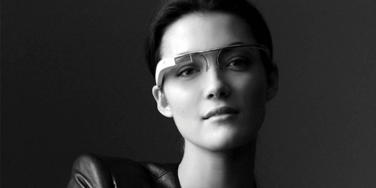 Las gafas Google Glass y su dependencia hacia los teléfonos móviles