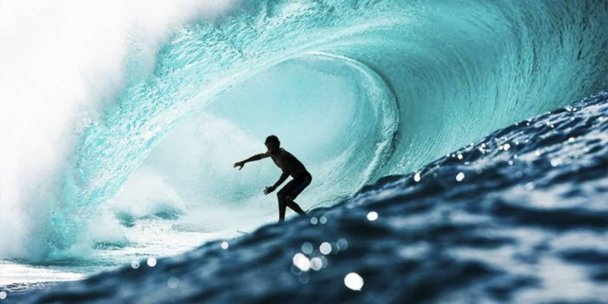 Glassy Pro lanzará un smartwatch para surfistas