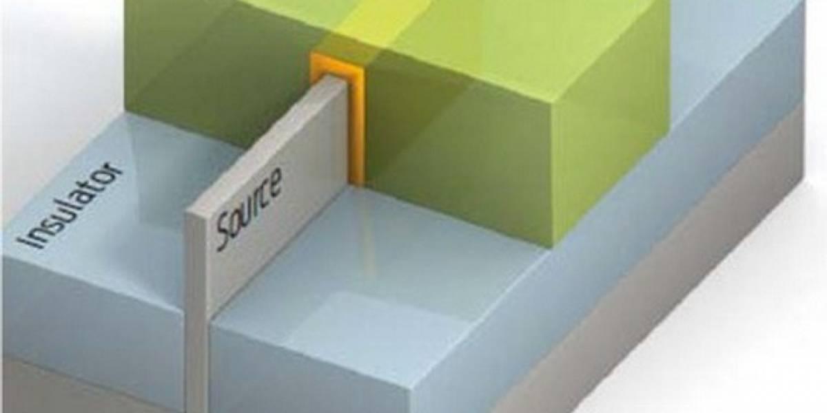 Globalfoundries promete chip de 14nm 3D para el 2013