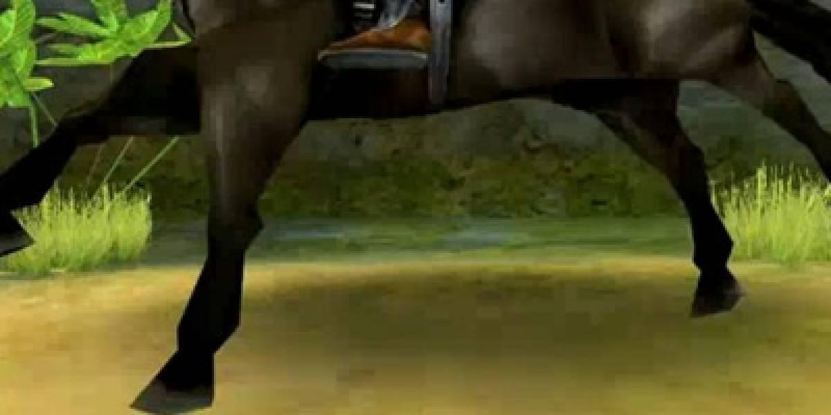 "Trailer del ""Zelda"" de Gameloft..."