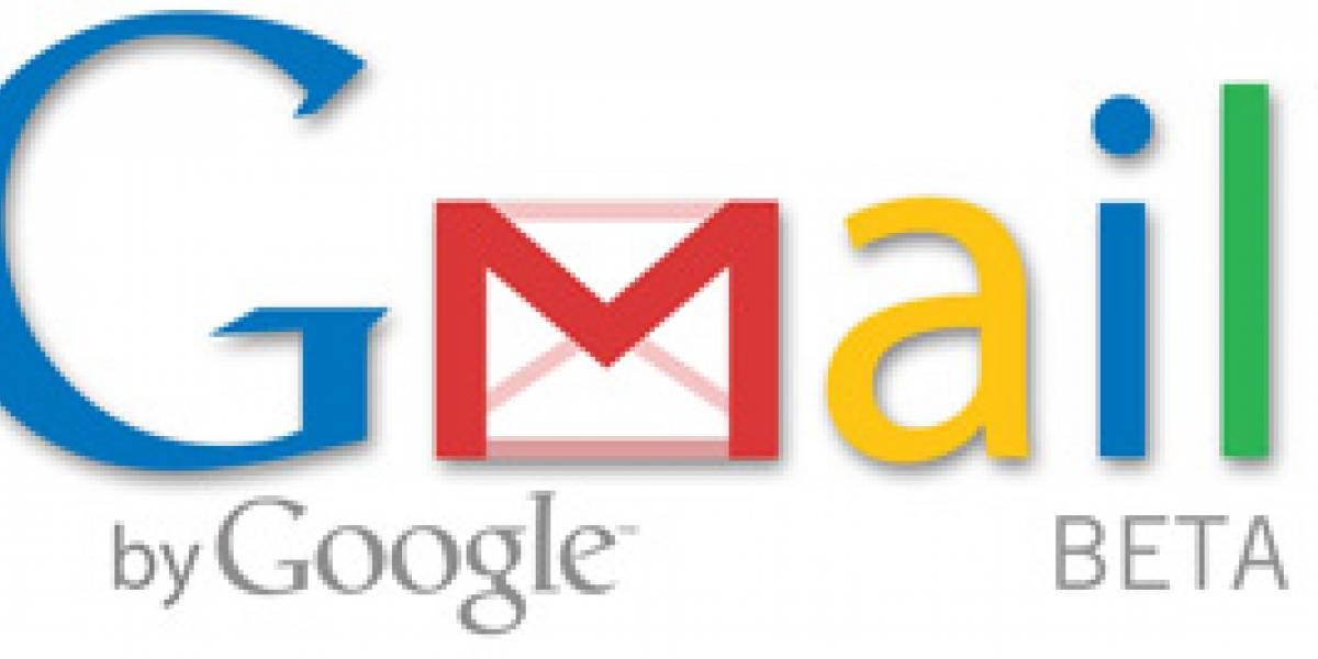 Google aumenta capacidad de Gmail