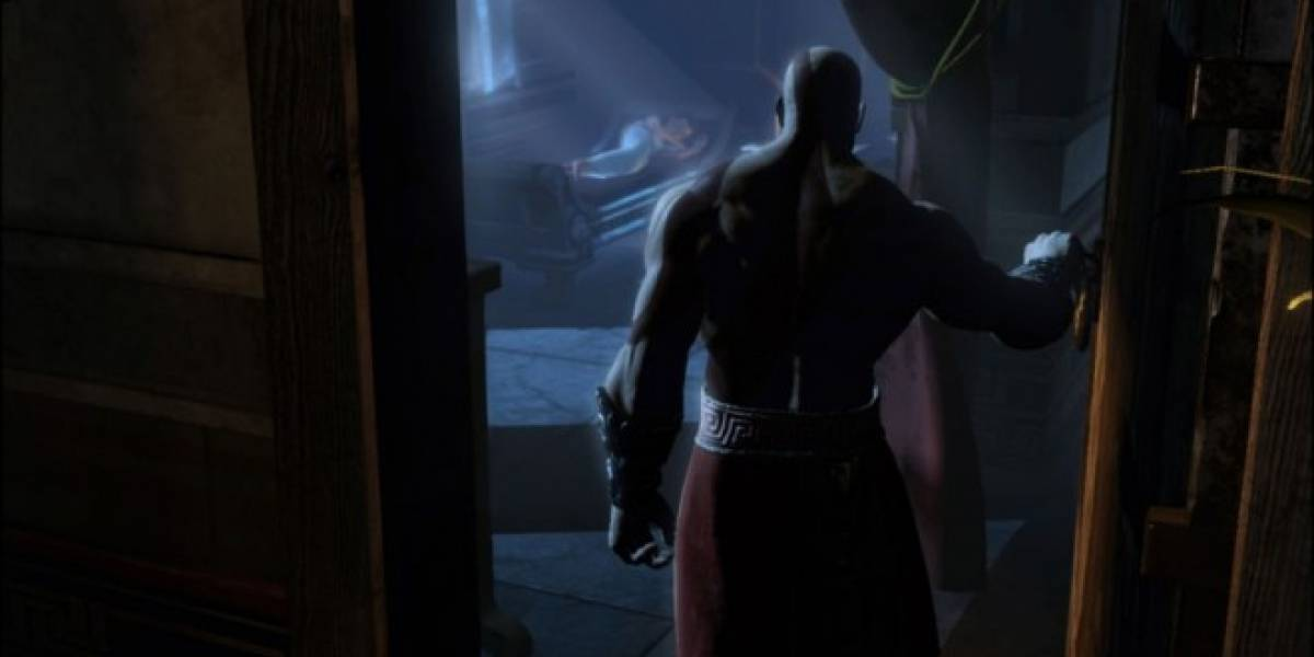 God of War: Ascension gratis hasta el 31 de marzo [Actualizado]
