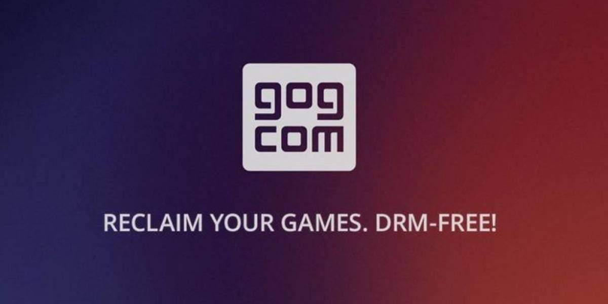 GOG.com permitirá canjear juegos antiguos con la clave original, libres de DRM