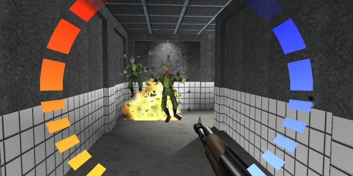 Shigeru Miyamoto quiso cambiar el final de GoldenEye 007