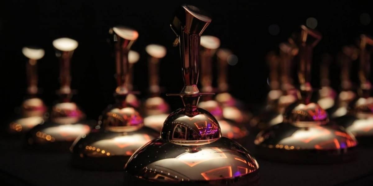 Dark Souls II se convierte en el Juego del Año en los Golden Joystick Awards 2014