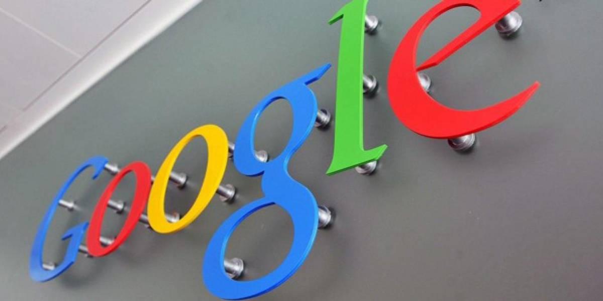 Google: En 2013 los teléfonos móviles serán los reyes de la navegación en internet