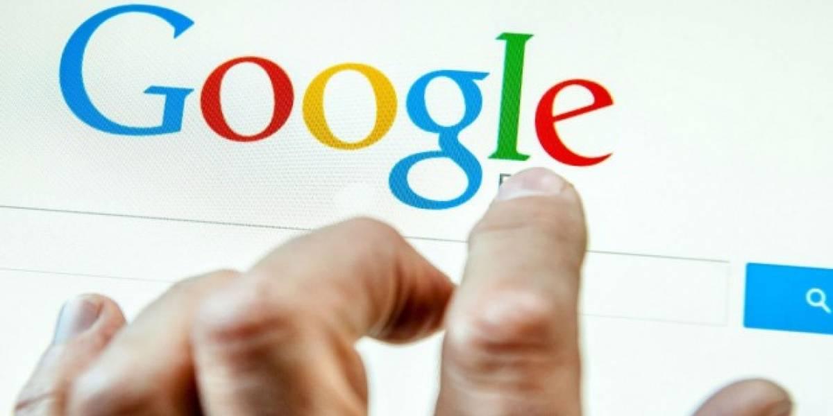Ahora podrás buscar perfiles y páginas de Facebook en Google para Android