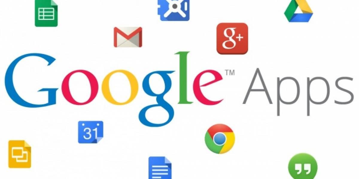 Las aplicaciones de Google podrían llegar a Windows 10 Mobile