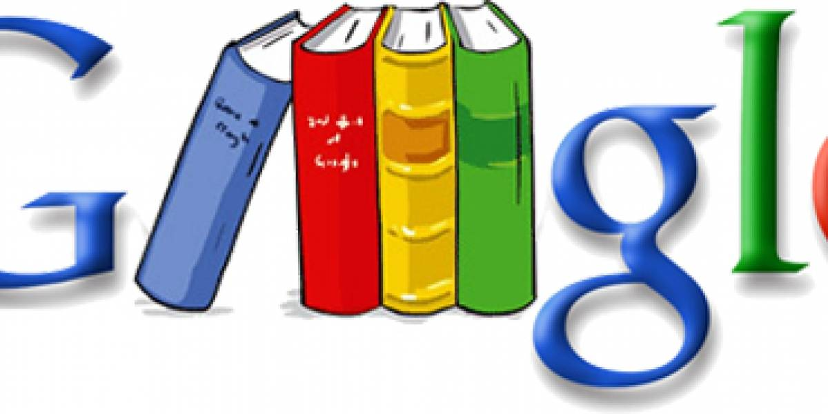 Demandan a Google Books por piratería en Francia