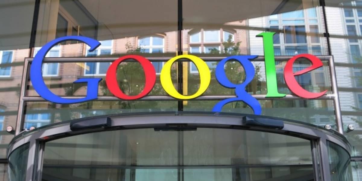 Google trabajaría en un proyecto secreto para reinventar las baterías en smartphones