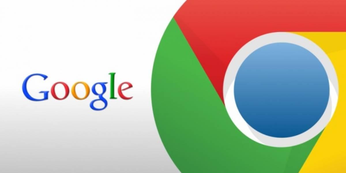 Google Chrome para Android se actualiza mejorando su rendimiento