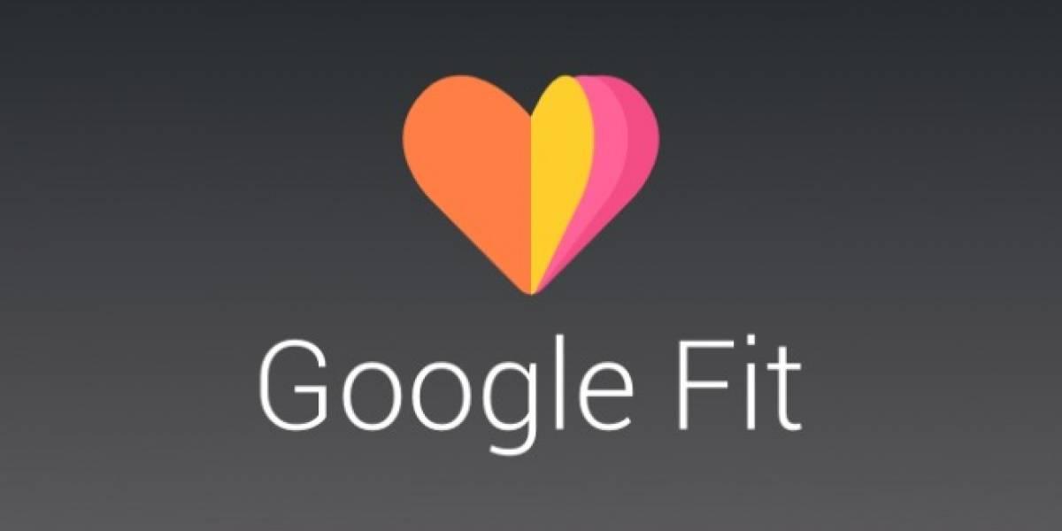 Google Fit se actualiza incorporando medidor de distancia, de calorías y más