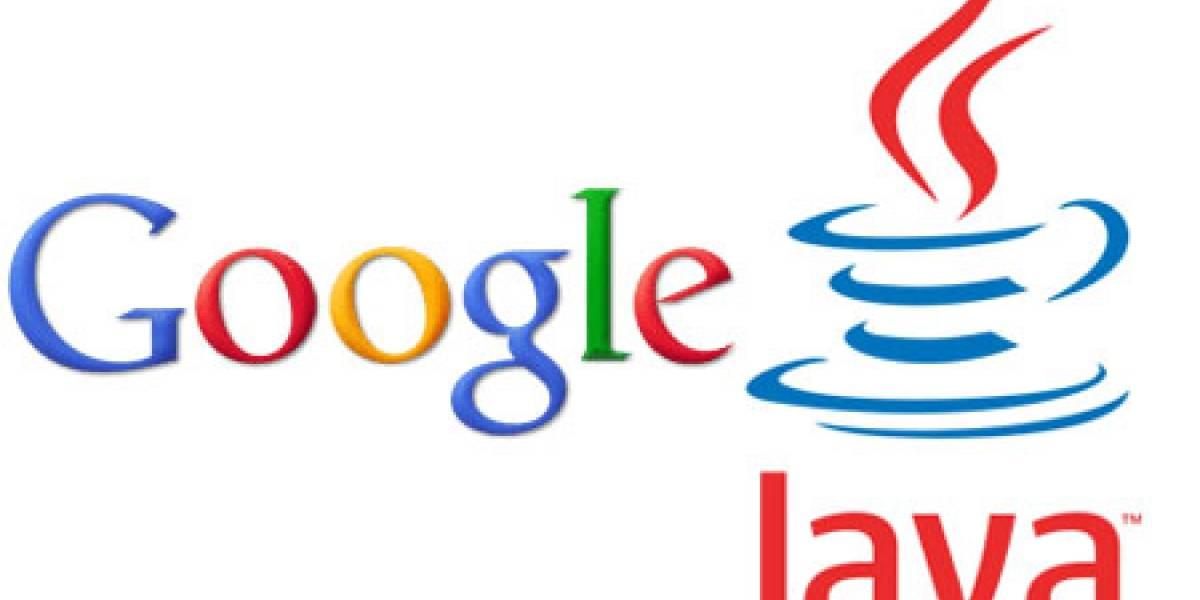 Google pide a la justicia que anule la demanda de Oracle por Android