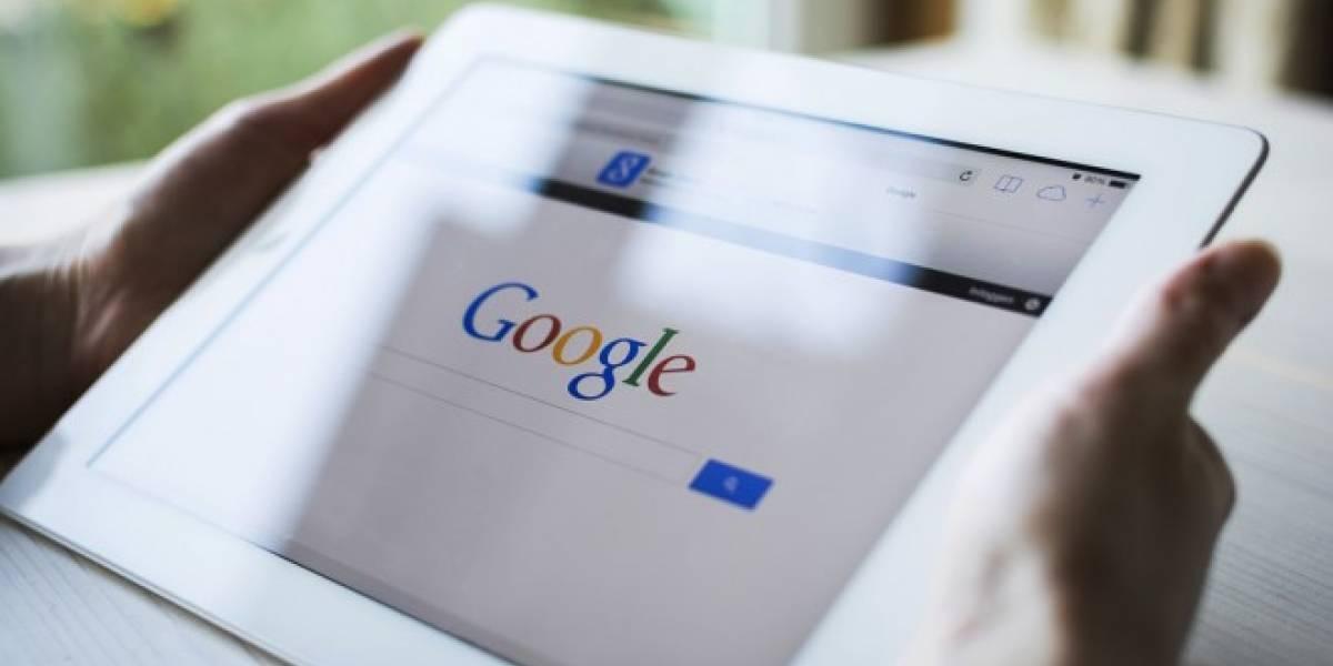 Google priorizará sitios optimizados para móviles en su motor de búsqueda