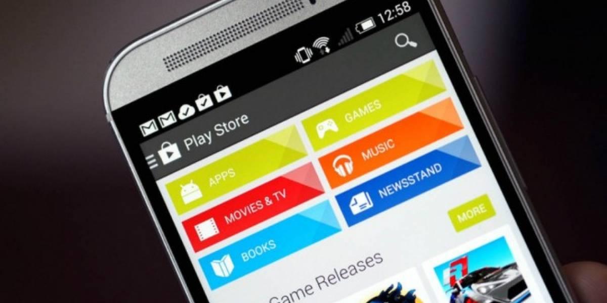 Google Play llegará a China durante el 2016