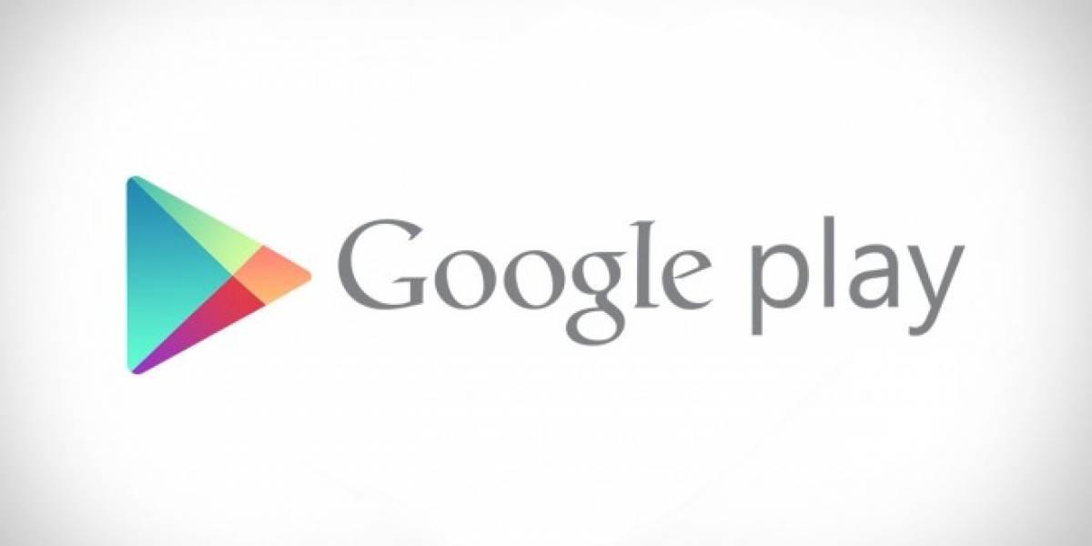 Ya puedes confirmar pagos en Google Play usando tu huella digital