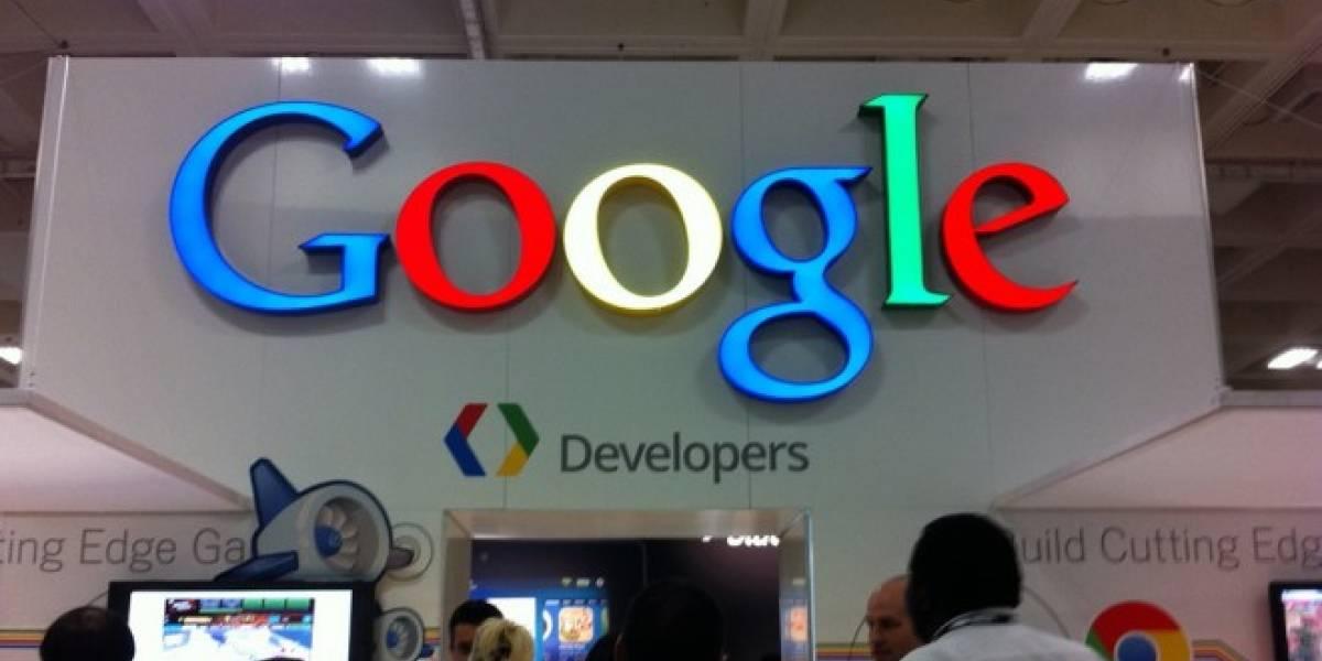 Google penalizará a sitios con publicidad que te obligue a instalar aplicaciones