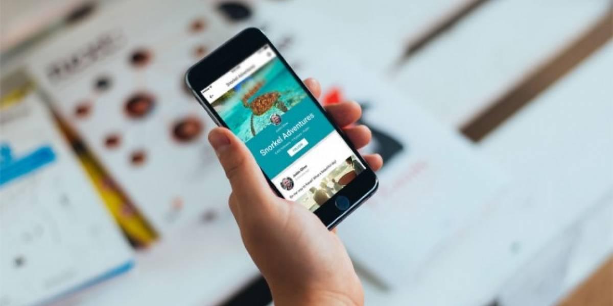 Google+ integra las Colecciones a su aplicación para iOS