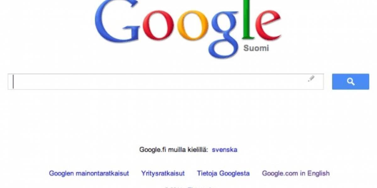 Google estaría probando nueva interfaz de búsquedas