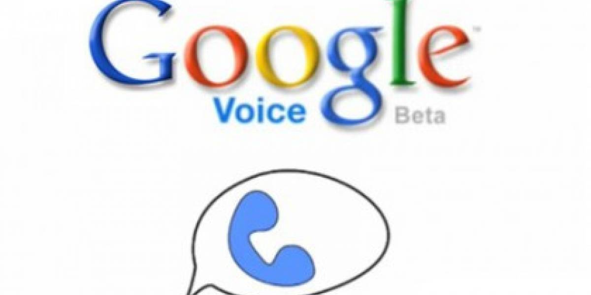 Google Voice llegará a las tablets con Honeycomb