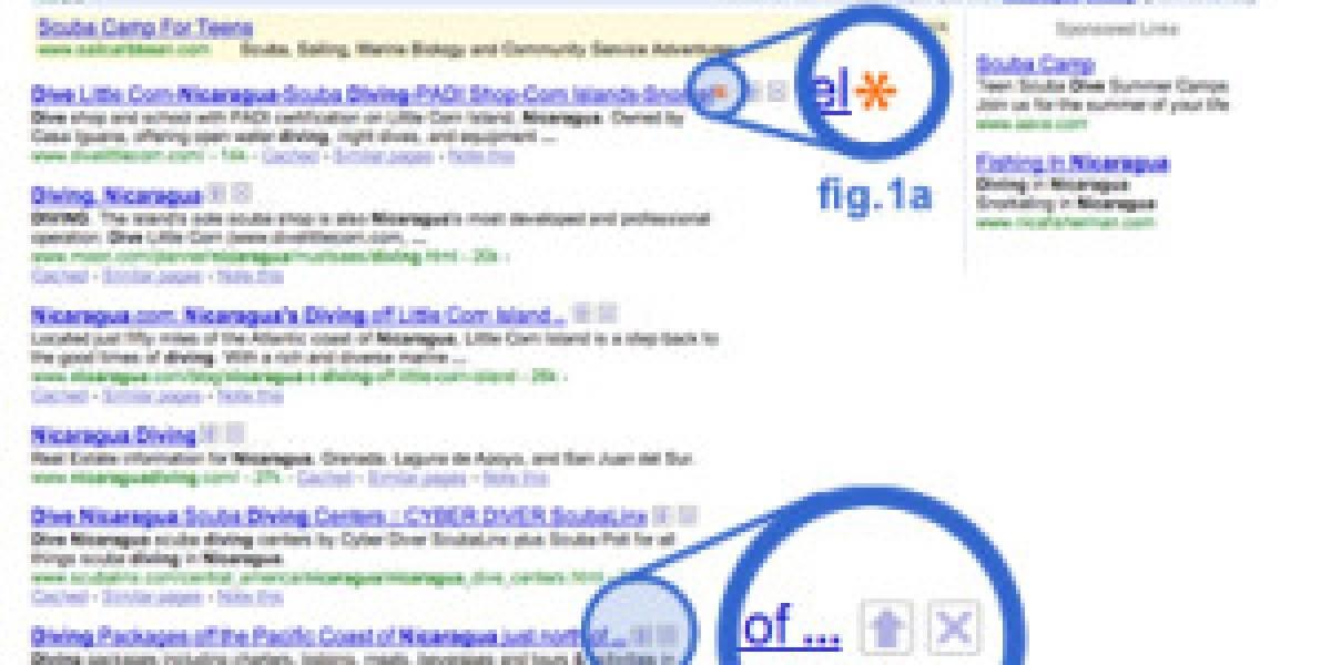 ¿Google tendrá un sistema de votación?