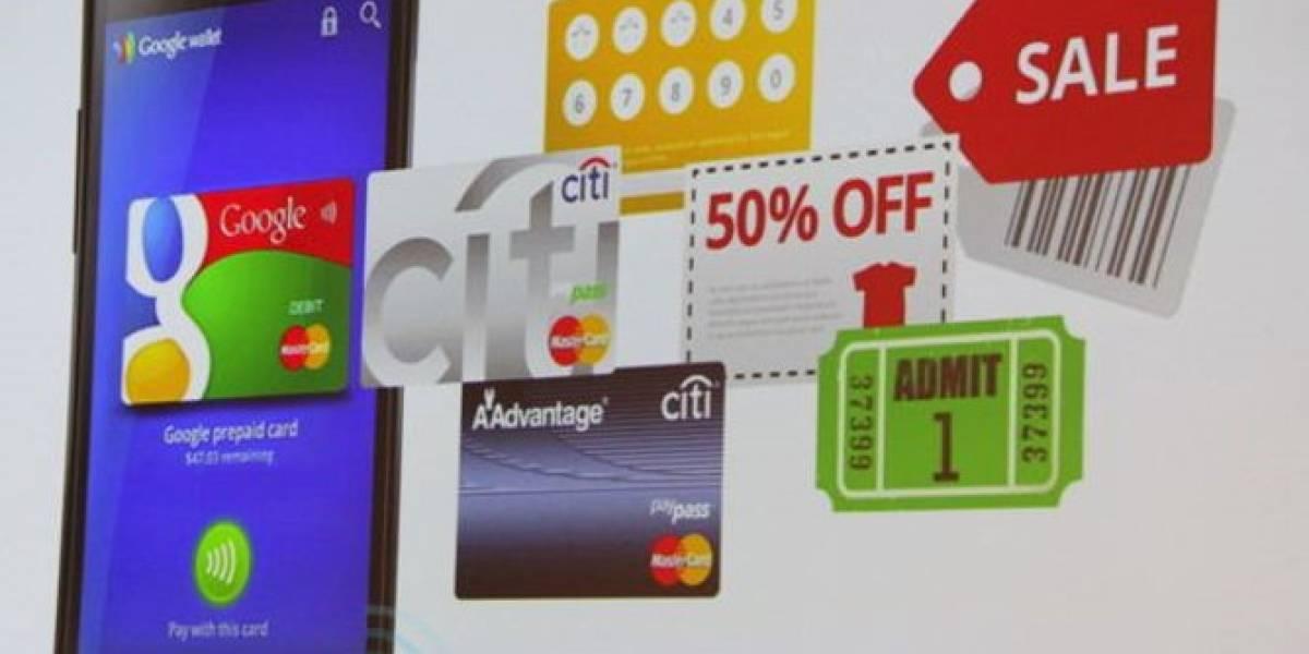 PayPal demanda a Google por su nuevo Google Wallet