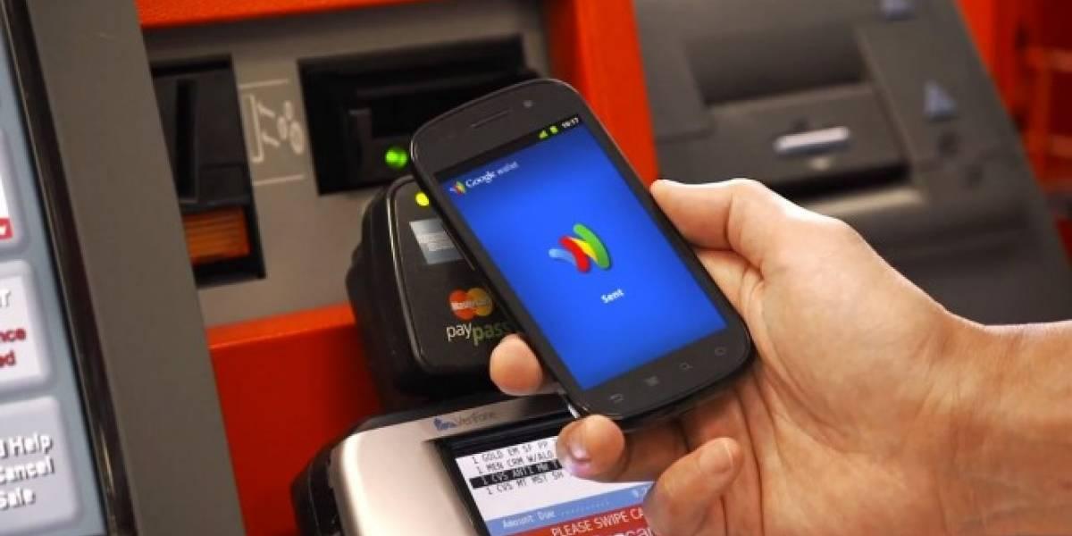 Google Wallet amplía su cobertura a más servicios