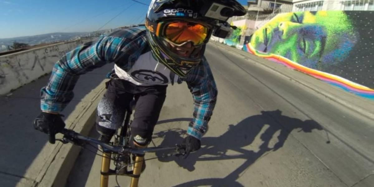 Nueva aplicación de GoPro permitirá que edites videos en tu teléfono
