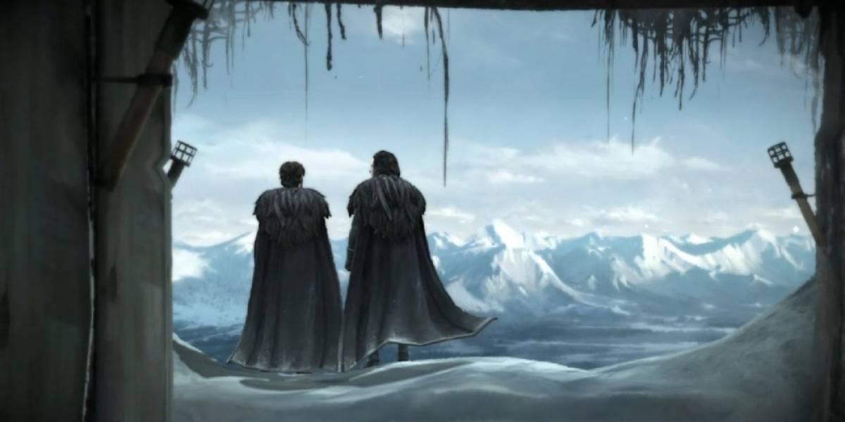 Fecha de lanzamiento y tráiler del segundo episodio de Game of Thrones