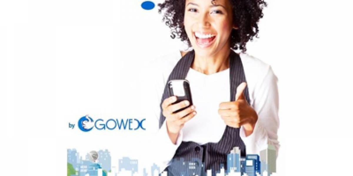 España: Gowex lanza una aplicación Android para pillar sus Wi-Fi gratuitas